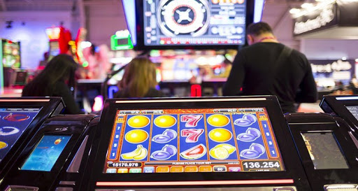 Tipe Permainan di Provider Slot Joker123