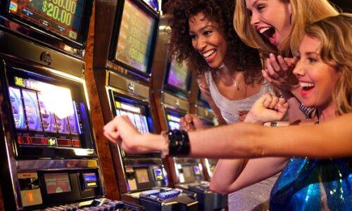 Mencaoba Permainan Slot Tipe Pragmatik
