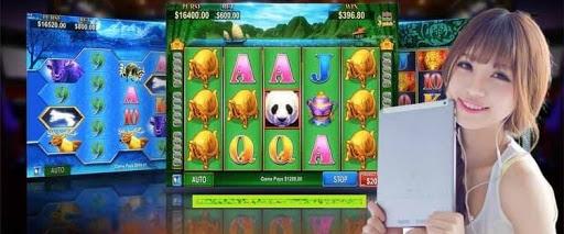Agen Game Slot terkenal Permainan Slot  dengan Fairplay dan Winrate Tinggi