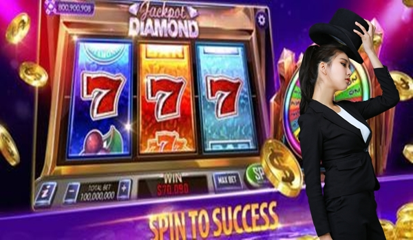 Alasan Bagaimana Permainan Slot Digemari