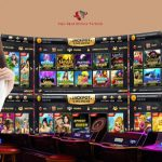 Taruhan Slot Online