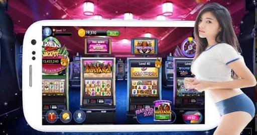Game Slot Terkenal Alasan Game Slot Begitu Bagus