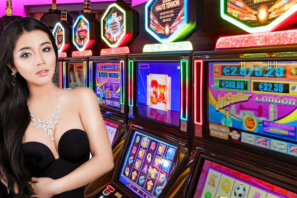 Website Judi Slot 3 Jenis Slot Yang Digemari Pemain