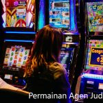 Permainan Judi Slot