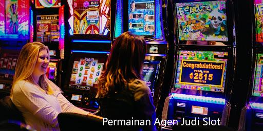 Permainan Judi Slot Kontroversi Game Slot Online